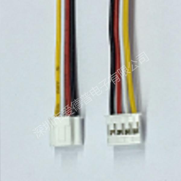 HY2.0带扣端子线