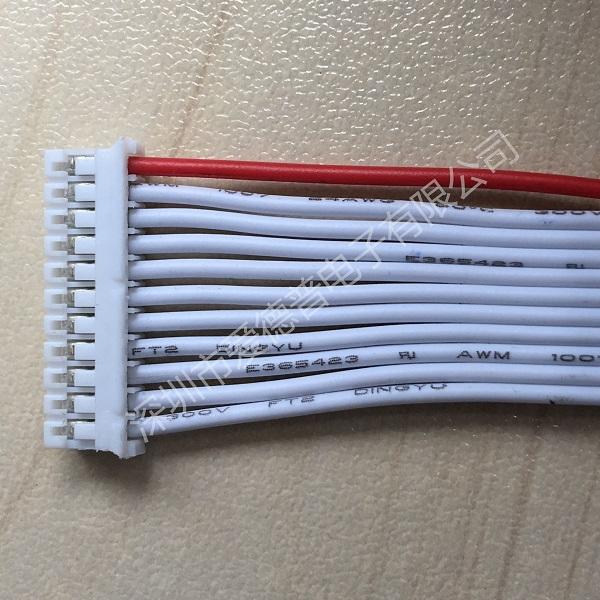 东莞硅胶排线