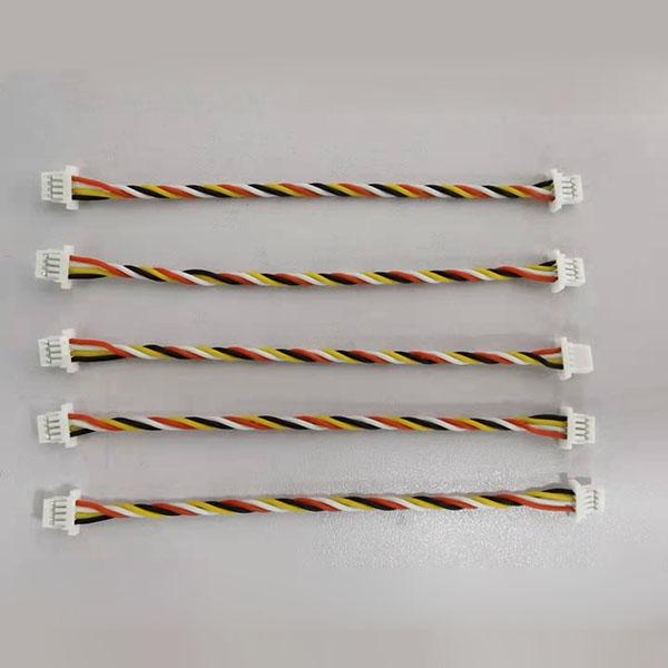 1.0间距硅胶线